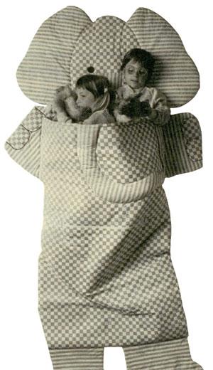 При выборе ткани для спального мешка следует учесть такие...